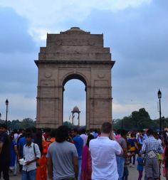 Photo Tour of Monuments of Delhi | Photography Tour in Delhi