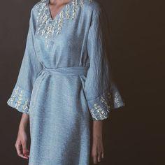 .. Golden Birch✨ Price : 2400 AED #CoutureKaftan  #21techniqueSS16 #RamadanCollection
