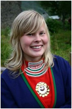 Doubtful. finland people finnish girls