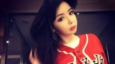 Park Bom gets bombarded with hate comments about her 'plastic face' after uploading a new selca http://www.allkpop.com/article/2017/03/park-bom-gets-bombarded-with-hate-comments-about-her-plastic-face-after-uploading-a-new-selca