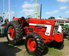 1000 Images About Tractors On Pinterest John Deere International Harvester And John Deere 6030