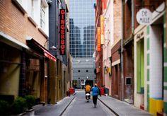 Gingerboy - Restaurant - 27-29 Crossley St CBD - Broadsheet Melbourne