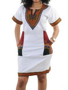 Short African Dresses, Latest African Fashion Dresses, African Print Fashion, African Prints, Latest Fashion, African Wear, African Attire, African Dashiki, African Women