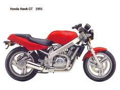 NT 650 Hawk GT image