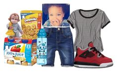 """""""Baby Time"""" by pookie-swagga on Polyvore"""