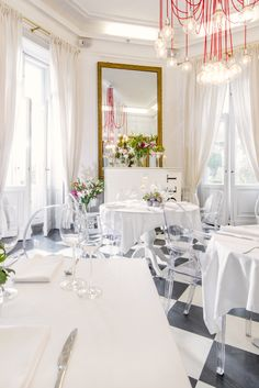 Restaurant Endorfina