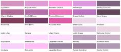 Lowes American Tradition Paint Colors
