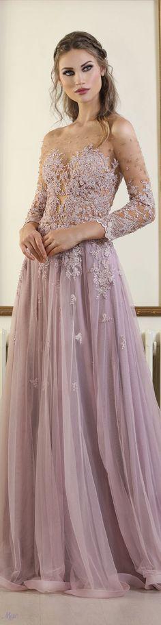 Fall 2017 Haute Couture Christelle Atallah