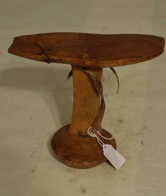 African Headrest Turkana Headrest Wood Africa Pillow Handmade