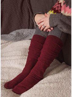 254bfe4a3e7d 965 Best thick Socks images in 2019 | Thigh high tube socks, Socks ...