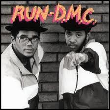 80's hip hop style -