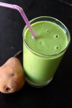 Pear Ginger Smoothie, I saw this product on TV and have already lost 24 pounds! http://weightpage222.com