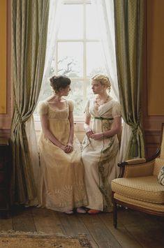 Emma Jane Austen, Jane Austen Movies, Regency Dress, Regency Era, Movie Costumes, Cool Costumes, Emma Movie, Emma Woodhouse, Anya Taylor Joy