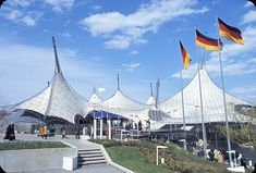 West Germany Pavilion at Expo 67 Montreal - Szukaj w Google