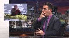 Last Week Tonight with John Oliver: Don't Visit Antarctica (HBO)