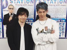 いいね!32.6千件、コメント538件 ― 三浦大知さん(@daichimiura824)のInstagramアカウント: 「MステでのMIYAVIさんとのセッション 毎回MIYAVIさんのギターに喰らいついていくのに必死です笑 今回も最高に楽しかったです^_^ 有難うございました! #Mステ #MIYAVI #三浦大知」 Miyavi, Prime Time, If I Stay, Top Artists, Live Music, Singing, Bring It On, Japanese, Songs
