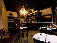 Bacaro NYC, rustic italian food with a twist