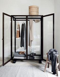 Københavns Møbelsnedkeri Wardrobe