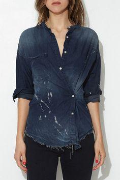 Denim Sky Shirt by NSF | shopheist.com