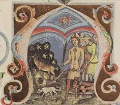 Hungarian mythology: the legend of the wondrous stag Runic Writing, Hungary History, Attila The Hun, Early Middle Ages, Family Roots, Fairytale Art, European History, Illuminated Manuscript, Archaeology