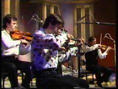 PENGUIN CAFE ORCHESTRA-BBC 1 - YouTube