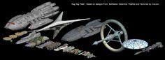 battlestar galactica wallpaper so say we all - Google Search