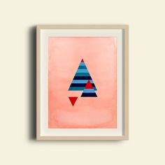 Pyramid Reflections III is a premium quality giclee print on archival paper. A fine art print of an original painting / design made with ink and gouache. Framed Art Prints, Fine Art Prints, Paint Designs, Gouache, Giclee Print, Reflection, Original Paintings, Change, Ink