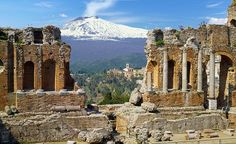 Things to see and do in Sicily