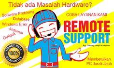 Jasa Service Komputer Panggilan Jakarta