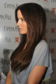 Looking for Med-Dark browns I like.