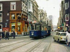 Utrechtsestraat 1967
