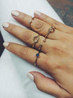 Gold Ring set www.cobnpen.com