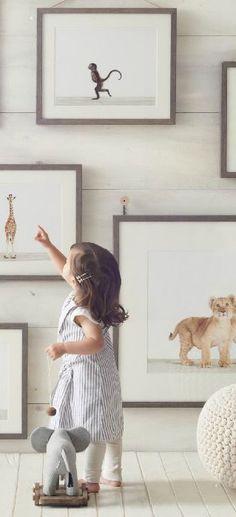 grey ribba frames | Ikea Innocent Beginnings Artwork -  Kreabarn.dk sætter børn i fokus. Følg med på Facebook, instagram, pinterest og vores blog, kreatip.