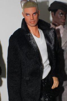 https://flic.kr/p/o3PcBd | Antonio Realli | fashion royalty homme
