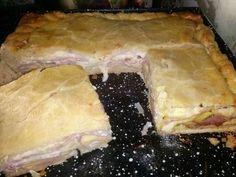 Masa para tarta salada Receta de anahi santillan - Cookpad