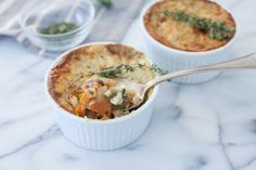 May the luck of the Irish be with you -- with this POUND-tweaked Shepherd's Pie!