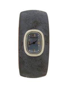 Bâle horlogerie Baselworld 2013 montre Buccellati Cleopatra