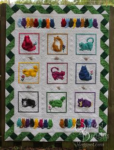 Quilted Delights: Guild Quilt Show