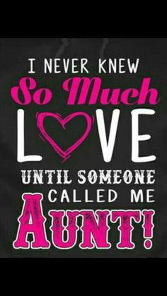 203 Best Aunt quotes images in 2019   Aunt quotes, Aunt ...