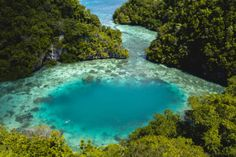 Turquoise lagoon by Julia Wimmerlin / Your Shot, National Geographic, Wonderland, Shots, Challenges, Turquoise, River, Explore, Landscape