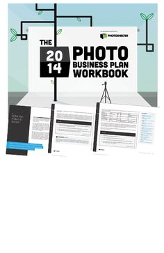 The 2014 Photo Business Plan Workbook - Free PDF