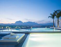 Spain, Alicante, Sha Wellness Clinic