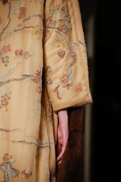 See detail photos for Valentino Spring 2016 Couture collection.