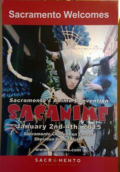 SacAnime Winter 2015