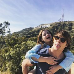Wrapped up in LA today, it's been a wild coupla months @joeykingactress @joel_courtney love and thanks to all #thekissingboothmovie