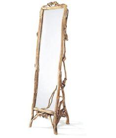 grove floor length mirror ($445)