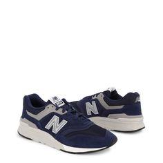 half off 23cb7 90e9b Zapatillas para hombre New Balance - CM997  luxeoutletvalencia  newbalance   zapatillas  sneakers