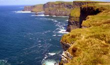 Best of Ireland Self-Drive Tour 8 Days