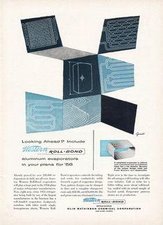 Image result for retro science graphic design