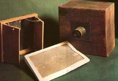 fox talbot camera - Google zoeken